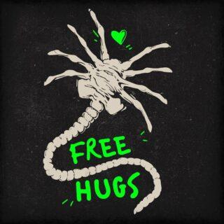 Free Hugs everyone!