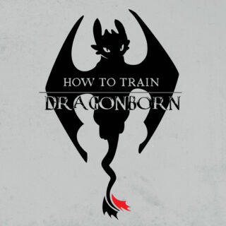 How to train Your dragonborn