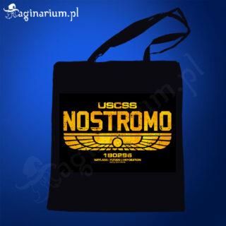 Eko torba Alien Nostromo