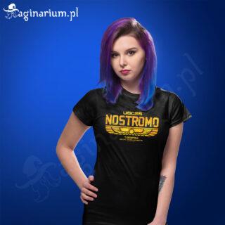 Koszulka Alien Nostromo