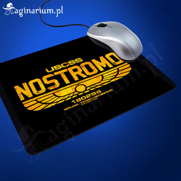 Podkładka pod mysz Alien Nostromo