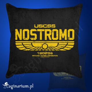 Poduszka Alien Nostromo