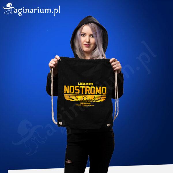 Plecak Alien Nostromo