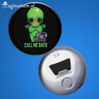 Otwieracz Call me back