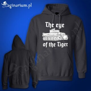 Bluza Eye of the Tiger