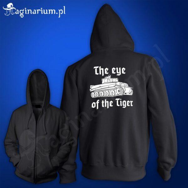 Bluza Eye of the Tiger