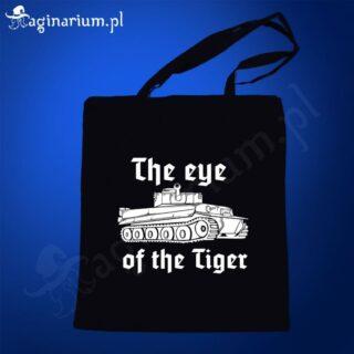 Eko torba Eye of the Tiger