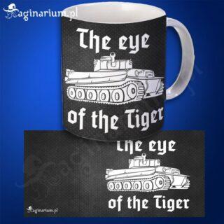 Kubek Eye of the Tiger