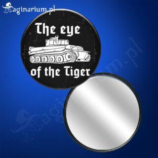 Lusterko Eye of the Tiger
