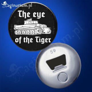 Otwieracz Eye of the Tiger