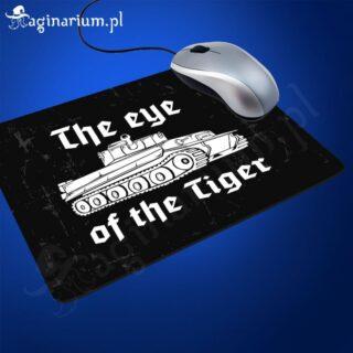 Podkładka pod mysz Eye of the Tiger