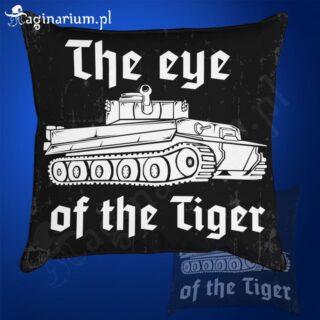 Poduszka Eye of the Tiger