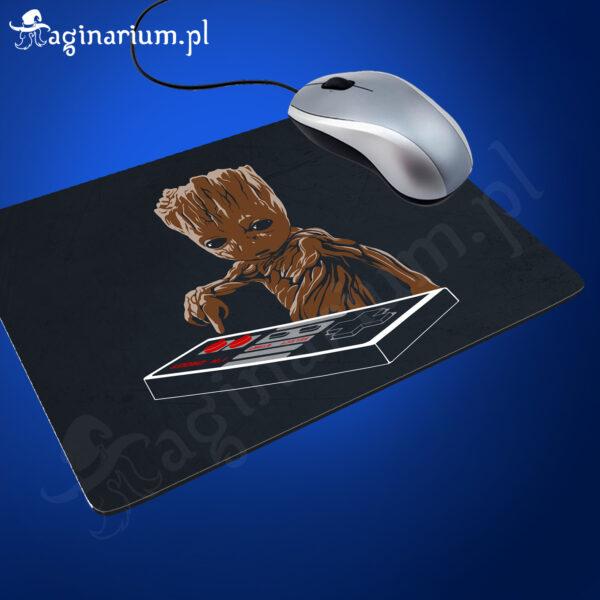 Podkładka pod mysz Groot Nes Pad