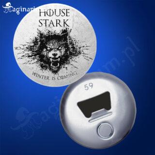Otwieracz House Stark