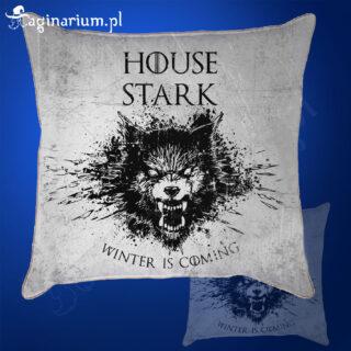 Poduszka House Stark