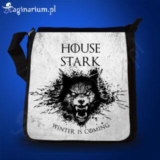 Torba z napą House Stark