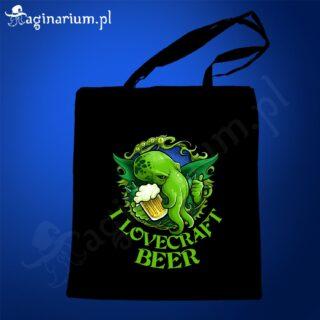 Eko torba I Lovecraft Beer