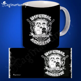 Kubek Imperial Academy