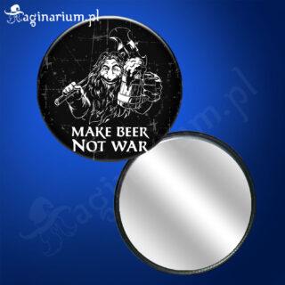 Lusterko Make Beer Not War