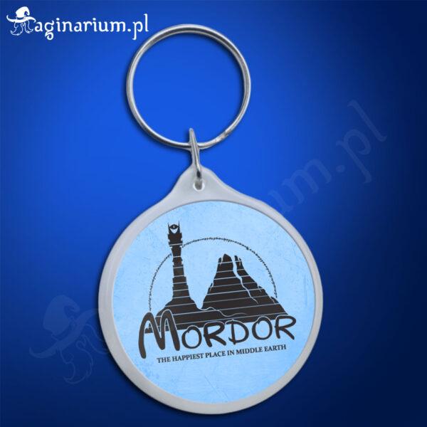 Breloczek Mordor