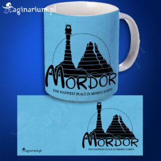 Kubek Mordor