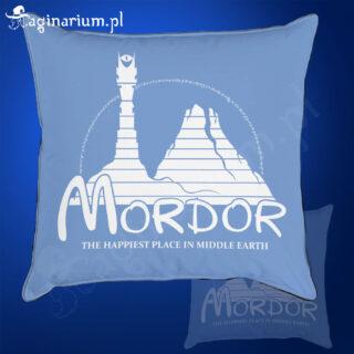 Poduszka Mordor