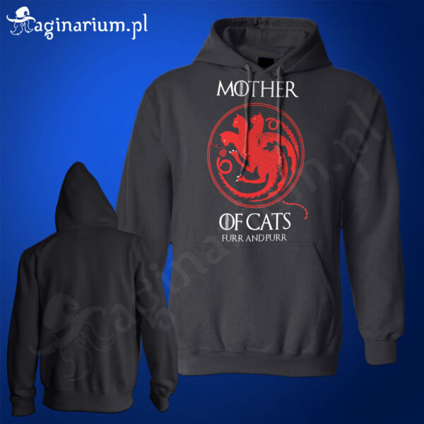 Bluza Mother of Cats