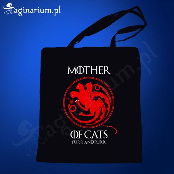 Eko torba Mother of Cats