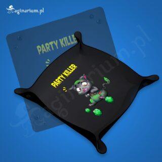 Dice tray Party Killer