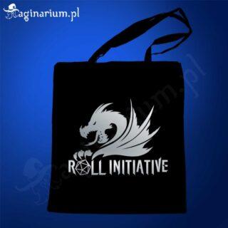 Eko torba Roll Initiative