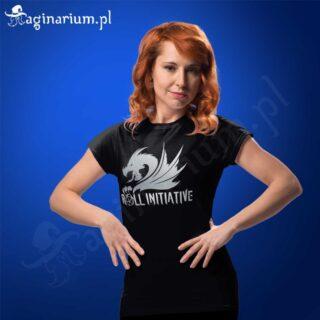 Koszulka Roll Initiative