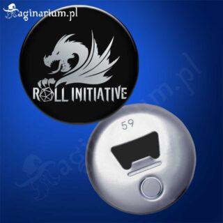Otwieracz Roll Initiative
