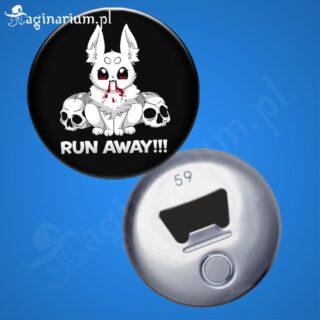 Otwieracz Run Away