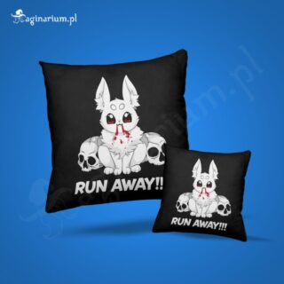 Poduszka Run Away