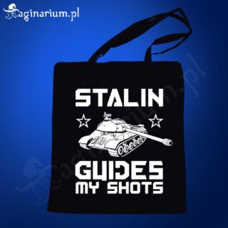 Eko torba Stalin guides my shots