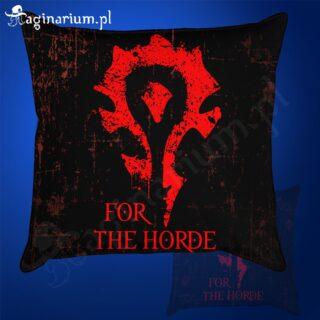 Poduszka Znak Hordy