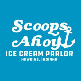 Scoops Ahoy
